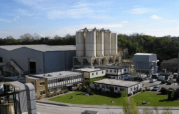 Industrial Chemicals West Thurrock site