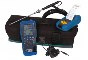 Kanie International RFID tagged analyser