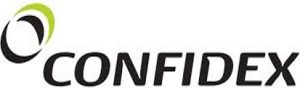 CONFIDEX LOGO