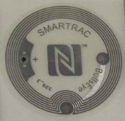 Smartrac Archives - RFID systems for manufacturing, assets