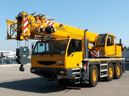 Lifting & Safety Inspection Systems