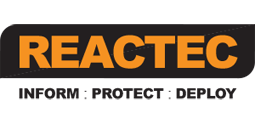 reactec logo