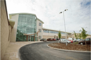 Warwick Campus uses CoreRFID for IT asset management
