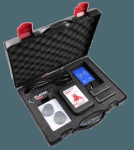 The Elatec TWN4 Tech Tracer Kit