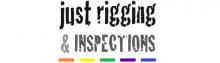 just rigging logo