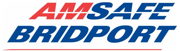 amsafe Bridsport Logo