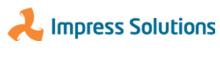 impress solutions logo