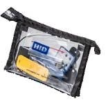 HID Tag RFID Testing Project Packs