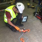 Irish lifting equipment specialist