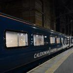 Serco Caledonian Sleeper rail service