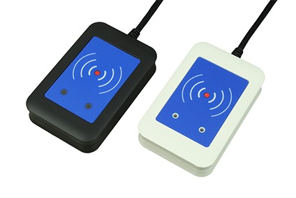 RFID Reader plugin by Corerfid