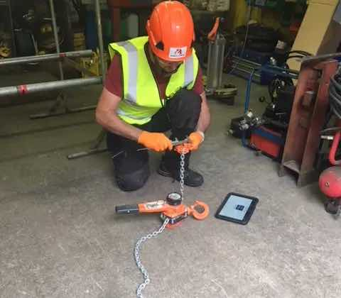 Just Rigging: Inspection software helps to ensure safety standards in live events industry