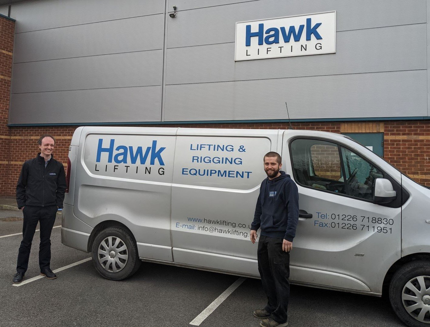 New automated solution for lifting firm
